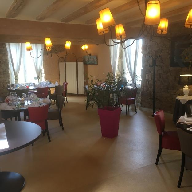 Restaurant Le Presbytere